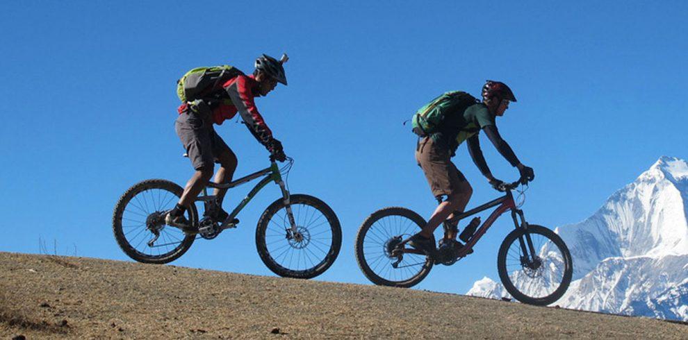 pokhara-mountain-biking-tour